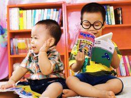 5 libros imprescindibles antes de los 5