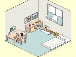 Ambiente Preparado Montessori