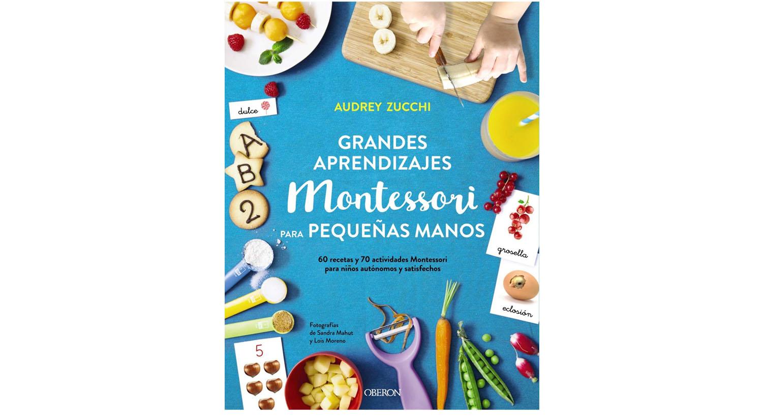 Grandes Aprendizajes Montessori