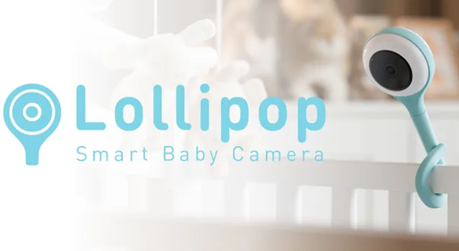 vigilabebés Lollipop