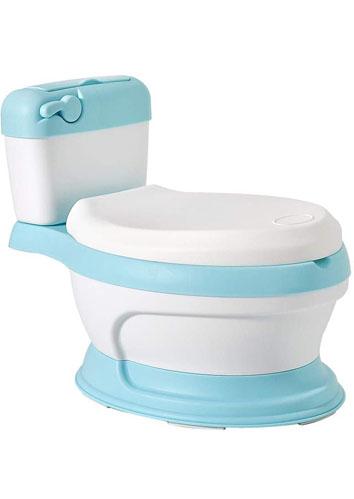 Orinal en Forma de Water Mini WC