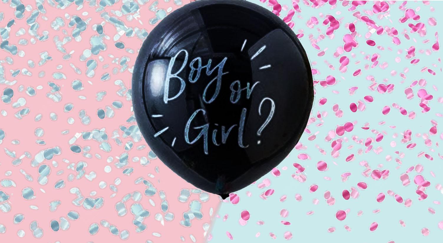 globo anunciar sexo bebe