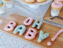 anunciar sexo del bebé gender reveal